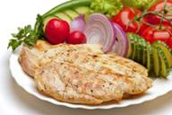 Chicken Breast (Boneless and Skinless)