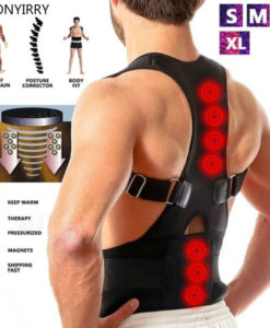 Injury and Posture Support